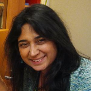 Rajini Rao