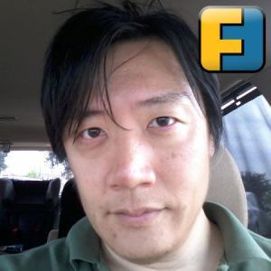 Isaac Ji Kuo