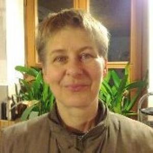 Christa Runge