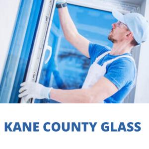 Kane County Glass- Mirror class