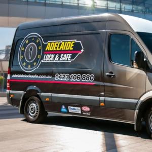 Mobile Locksmith Adelaide - Adelaide Lock and Safe
