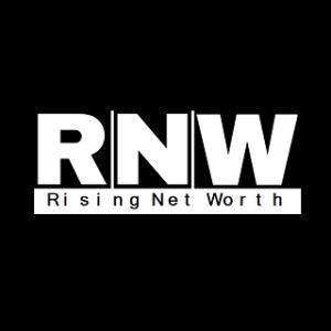 Rising Net Worth